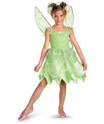 kids tinkerbell costume toddler costume