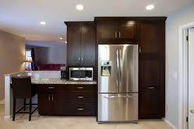 Kitchens Remodeling Remodeled Kitchen Great Home Design References Huca Home