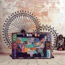 Refine your search for wall decor india. Buy Homyl Vintage Tin Sign Bar Pub I Love Usa Home Wall Decor Retro Metal Art Poster Features Price Reviews Online In India Justdial