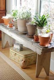 I would love this in our home - indoor garden in the kitchen - along the