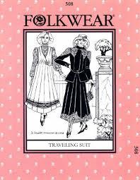 Historical Patterns Classy Folkwear Historical Patterns Costume Patterns Harts Fabric