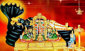 Image result for images of ramanujacharya at sriperumbudur