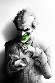 the joker arkham city ultra hd desktop