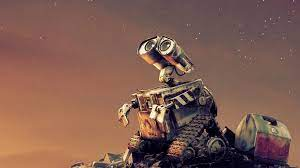 ag67-wall-e-disney-want-go-home-red-art ...