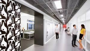 New York School Of Interior Design Projects Gensler Delectable Ny Interior Design School