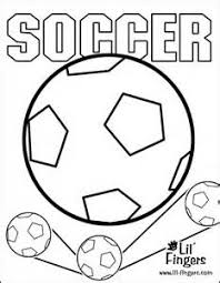 Small Picture Soccer coloring page soccer coloring sheets Children Coloring