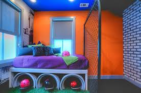 Modest Cool Themes For Bedrooms Best And Awesome Ideas