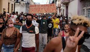 Cuba: A Revolt on July 11, 2021 ...