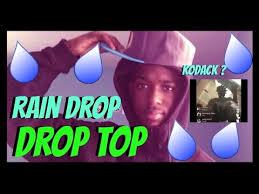 raindrop drop top. Brilliant Drop RAINDROP DROP TOP MEMES  YouTube For Raindrop Drop Top