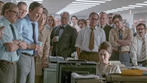 The Post Box Office Journalism Drama Delivers As Golden Globes