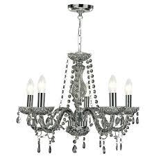acrylic chandelier 5 light acrylic chandelier black acrylic chandelier crystals