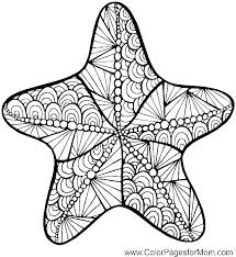 Free Ocean Coloring Pages Uticureinfo