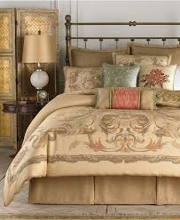 Bed And Bath Decorating Croscill Normandy King Comforter Set Bedding Collections Bed