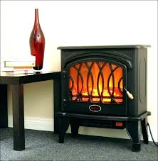 tabletop electric fireplace retro zurich