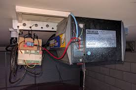 raspberry pi garage door opener for merlin 230t using aws iot and