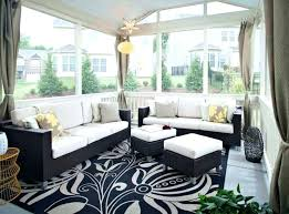 patio patio decorating ideas screen porch fabulous screened in choosing the best