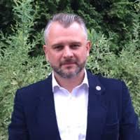 Arkadiusz Grudzień – Key Account Manager Industry – Dawn Food ...