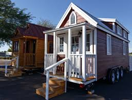 tiny houses in arizona. Tiny Homes Pack Amenities Into Small, Lower-cost Option Houses In Arizona U