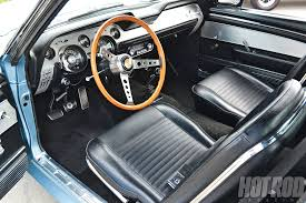 The Bucket List 1967 Shelby GT 500 and 1968 AMC AMX - Hot Rod Network