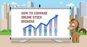 Stock Brokers Top 2019 Online Stock Brokers