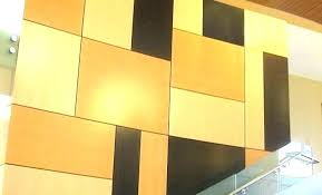 sound panels diy decorative absorbing blocking