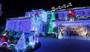 Temecula Ca Christmas Lights 25 Days Of Christmas Holiday Lights Trolley Tour 2019