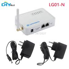 <b>DIYmall for Dragino</b> LG01 N Single Channel LoRa IoT Gateway ...