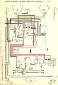 vw tech article 1966 inside 1967 vw beetle wiring diagram gooddy org 2002 vw beetle wiring diagram at 1999 Vw Beetle Wiring Diagram