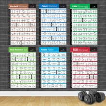 Best Value Fitness Gym Posters Free Great Deals On Fitness
