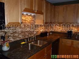 undermount kitchen sink upgrade