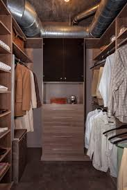 Walk in closet Minimalist Industrial Style Closet System Walkinsdwell4 European Cabinets Design Studios Custom Closets Closet Organization Design Closet Factory