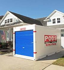 Residential Moving Storage Quote PODS Interesting Pods Quote