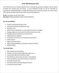 Sales Intern Job Description | Oakandale.co