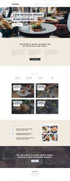 Restaurant Website Templates Classy Joomla Restaurant Theme Maestro Home Page For Your Amazing