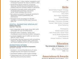 Social Media Specialist Resume Sample Download Social Media Specialist Resume Sample DiplomaticRegatta 10