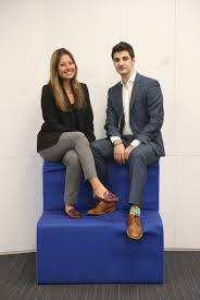 19-Year-Old Co-founders Redefine Online Dating with Skippit, a ...