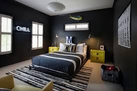 cozy blue black bedroom bedroom. Tips Of Twin Boy Bedroom Ideas : Modern Black Idea With Bed Frame Designed Cozy Blue C