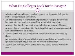 good college essay topics co good college essay topics