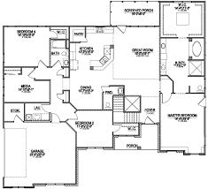 accessible house plan wheelchair accessible floor plan