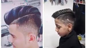تسريحات شعر قصير للرجال 2018