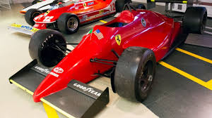 Ferrari will bring a new floor to the british grand prix in response to the major update package that formula 1 rival mercedes introduced in austria. We Are Also Looking For Alternatives To Formula 1 Ferrari Takes Back Words Want To Invest Elsewhere For Job Securities The Sportsrush