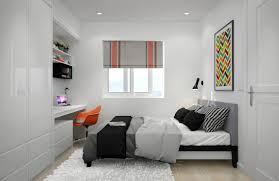 Best Single Man Bedroom Design 6