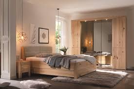Schlafzimmermöbel Thielemeyer Schlafzimmer Eiche Massiv