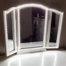 Where To Get A Vanity Mirror With Lights