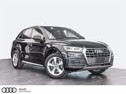 2019 Audi Q5 2 0t Progressiv Quattro 7sp S Tronic Ottawa Audi Q5 Audi Used Audi