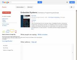 Embedded Systems Architecture Programming And Design Embedded Systems Architecture Programming And Design