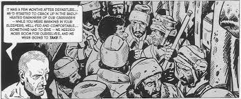 snowpiercer graphic novel.  Snowpiercer In The Novel We Donu0027t Get A Lot Of Looks At Tail Section But What We  Do See Is Insanely Crowded Thereu0027s No Privacy Whatsoever And One Manu0027s Fondest  Intended Snowpiercer Graphic Novel T