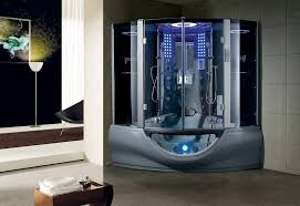 Jacuzzi Shower Combination Luxury Valencia Steam Shower By Mayabathcom Youtube