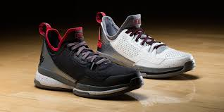 adidas basketball shoes damian lillard. damian lillard gears up for the season with new home and away editions of adidas d 1 - weartesters basketball shoes m