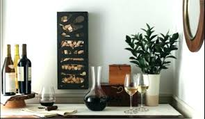 wine cork holder wall cork holder wall decor with wall decorating ideas